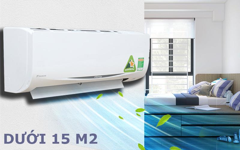 Kết quả hình ảnh cho Máy lạnh treo tường Daikin FTKQ25SVMV- Inverter Gas R32