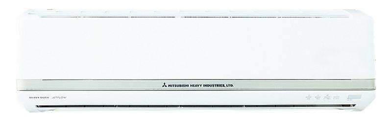 Điều Hòa Mitsubishi Heavy Inverter 2 Chiều 8.500 BTU (SRK/SRC25ZMP-S5)