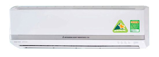 Điều Hòa Mitsubishi Heavy 2 Chiều Inverter 17.000BTU (SRK/SRC50ZS-S)