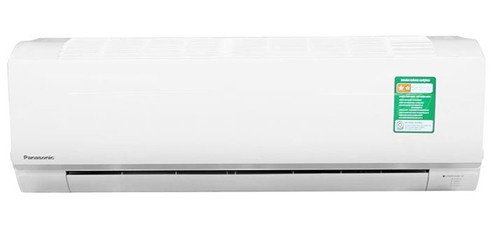 Điều Hòa Panasonic 1 Chiều 18.000BTU (CU/CS-N18VKH-8)