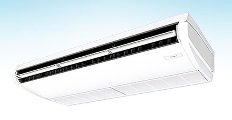 Điều Hòa Áp Trần Daikin Inverter 1 chiều 42.700BTU (FHA125BVMA/RZF125CVM) Điều khiển dây (BRC1E63)