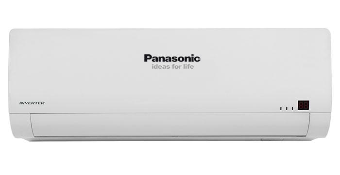 Dàn Lạnh Treo Tường Panasonic Multi Inverter 1 Chiều 9.550 BTU (CS-MPS9SKH) chính hãng