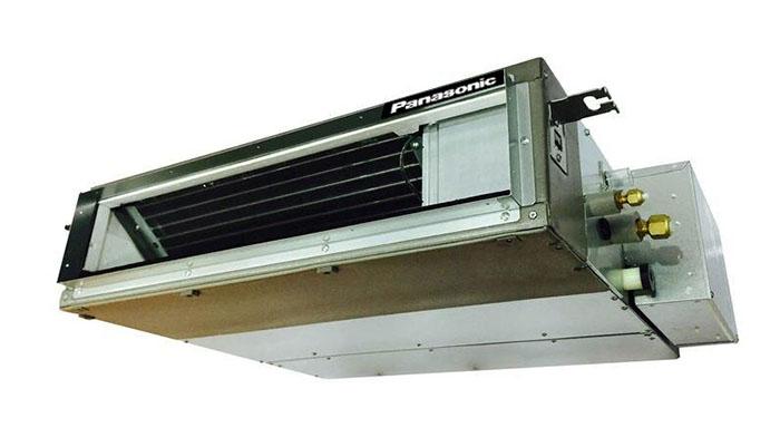 Dàn Lạnh Âm Trần Nối Ống Gió Multi Panasonic Inverter 1 Chiều 10.900BTU (CS-MS12SD3H) Dạng Mỏng