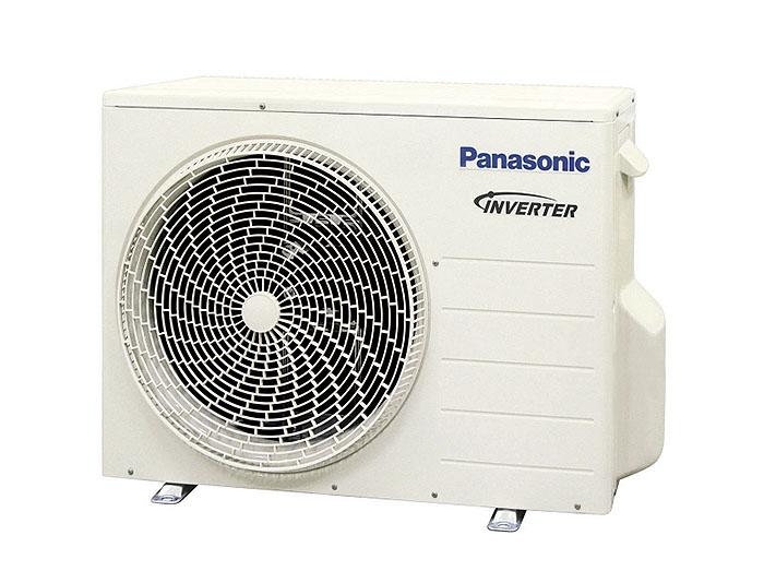 Dàn Nóng Multi Panasonic Inverter 1 Chiều 34.100BTU (CU-4S34SBH)