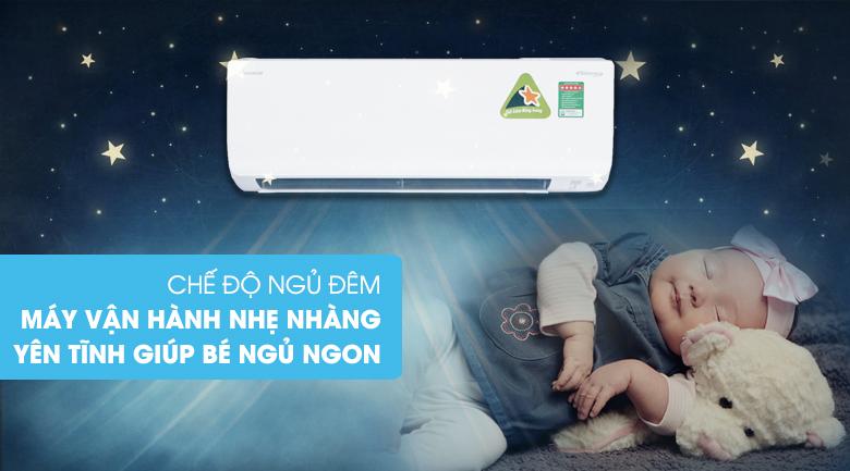 Điều Hòa Daikin Inverter 1 Chiều 8.500BTU (FTKC25UAVMV/RKC25UAVMV) ưu đãi