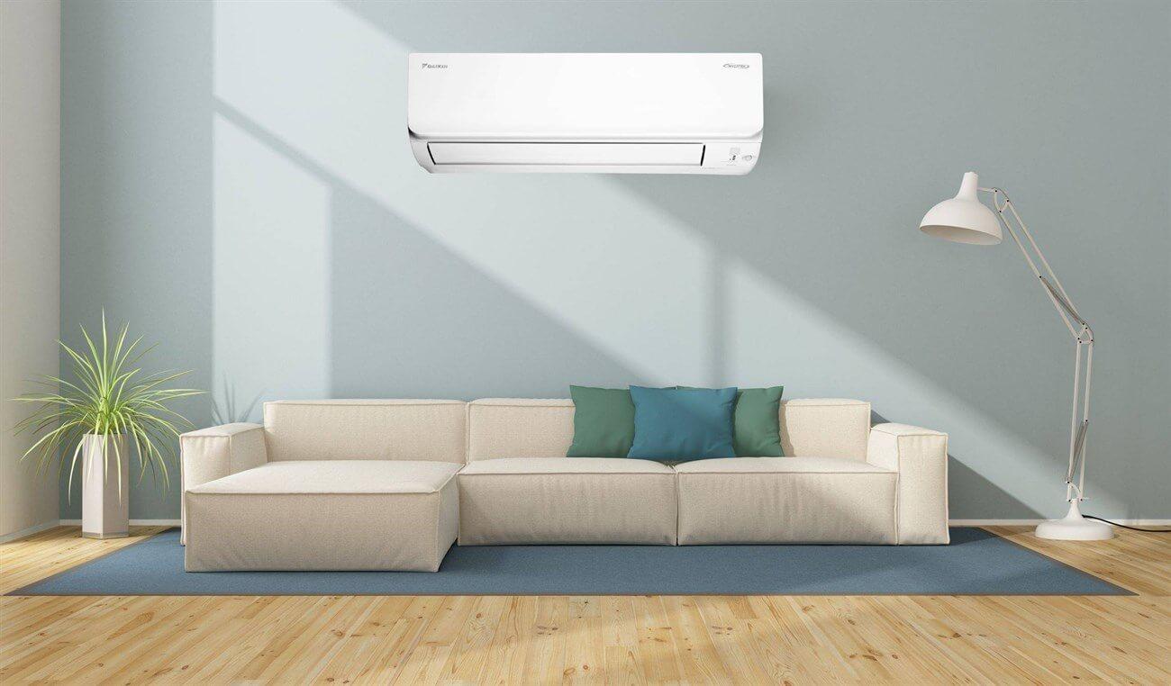 Điều Hòa Treo Tường Dakin Inverter 1 Chiều 12.000 BTU (FTKA35UAVMV/RKA35UAVMV) rẻ