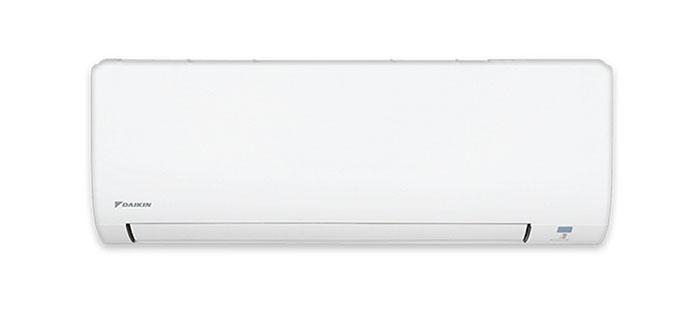 Điều Hòa Treo Tường Daikin 1 Chiều 9.000 BTU (FTF25UV1V/RF25UV1V)