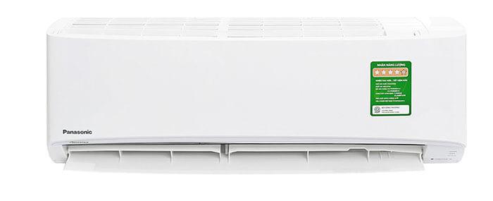Điều Hòa Treo Tường Panasonic Inverter 1 Chiều 24.000 BTU (CU/CS-XPU24WKH-8)