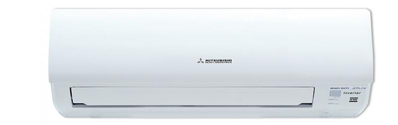 Điều hòa treo tường Mitsubishi Heavy Inverter 1 chiều 18.000 BTU (SRK/SRC18YXP-W5)