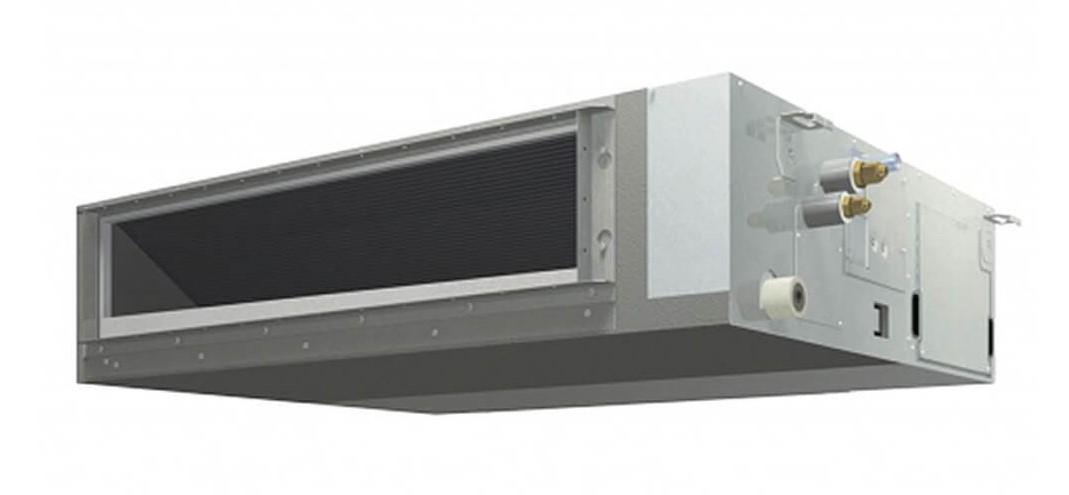 Điều Hòa Nối Ống Gió Daikin Inverter 1 Chiều 17.000 BTU ( FBFC50DVM9/RZFC50DVM ) Điều Khiển Dây BRC2E61