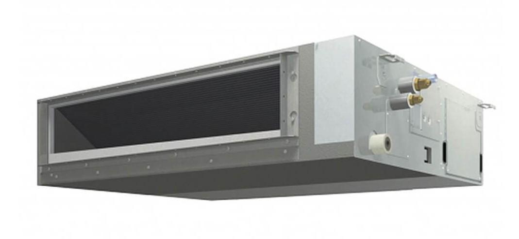 Điều Hòa Nối Ống Gió Daikin Inverter 1 Chiều 24.200 BTU ( FBFC71DVM9/RZFC71DVM ) Điều Khiển Dây BRC2E61