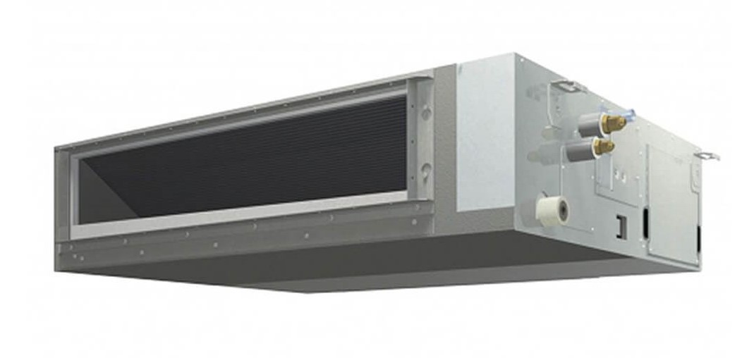 Điều Hòa Nối Ống Gió Daikin Inverter 1 chiều 24.200 BTU (FBFC71DVM9/RZFC71DY1) Điều Khiển Dây (BRC2E61)