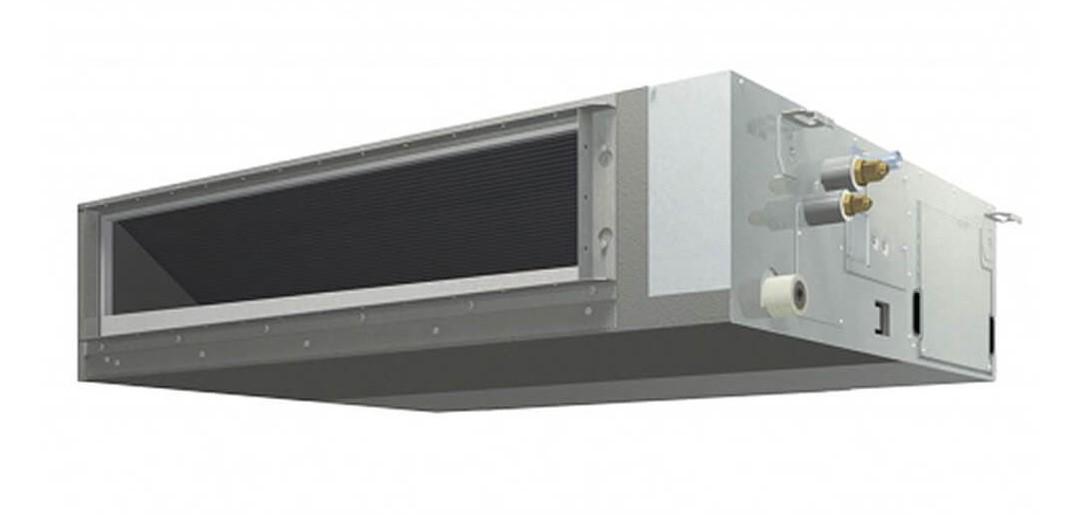Điều Hòa Nối Ống Gió Daikin Inverter 1 chiều 29.000 BTU (FBFC85DVM9/RZFC85DY1) Điều Khiển Dây (BRC2E61)