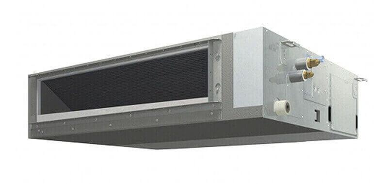 Điều Hòa Nối Ống Gió Daikin Inverter 1 chiều 34.100 BTU (FBFC100DVM9/RZFC100DVM) Điều Khiển Dây (BRC2E61)