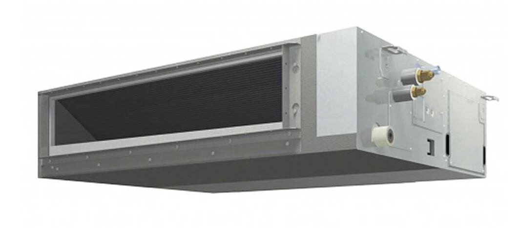 Điều Hòa Nối Ống Gió Daikin Inverter 1 chiều 47.800 BTU (FBFC140DVM9/RZFC140DY1) Điều Khiển Dây (BRC2E61)