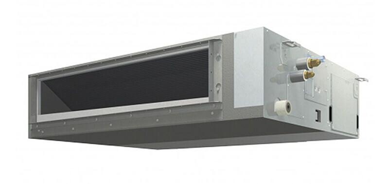 Điều Hòa Nối Ống Gió Daikin Inverter 1 Chiều 17.000 BTU (FBFC50DVM/RZFC50DVM) Điều Khiển Dây (BRC2E61)