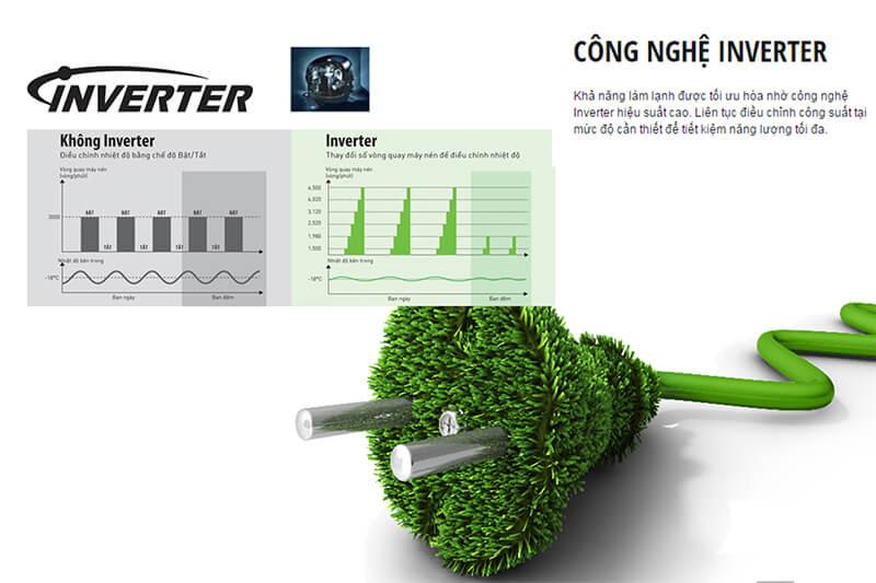Điều Hòa Nối Ống Gió Daikin Inverter 1 Chiều 20.500 BTU (FBFC60DVM/RZFC60DVM) Điều Khiển Dây (BRC2E61)