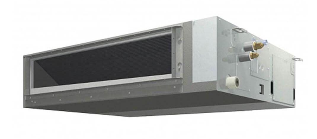 Điều Hòa Nối Ống Gió Daikin Inverter 1 chiều 29.000 BTU (FBFC85DVM9/RZFC85DVM) Điều Khiển Không Dây (BRC4C66)