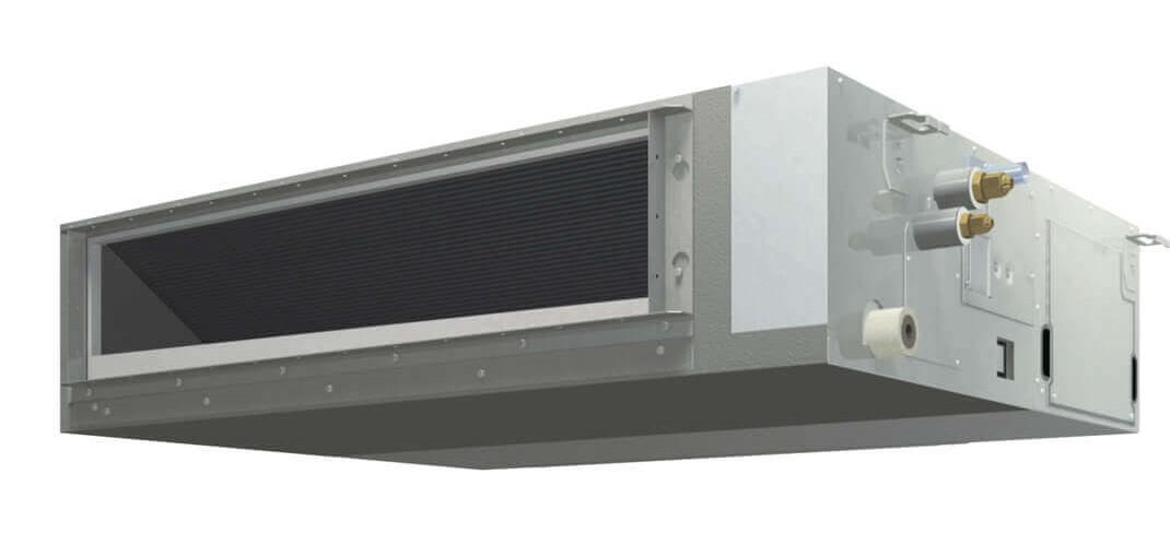 Điều Hòa Nối Ống Gió Daikin Inverter 1 Chiều 34.100 BTU (FBA100BVMA9/RZF100CYM) Điều Khiển Dây (BRC1E63)