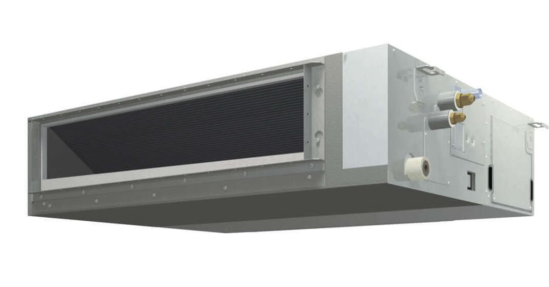 Điều Hòa Nối Ống Gió Daikin Inverter 1 Chiều 42.700 BTU (FBA125BVMA9/RZF125CYM) Điều Khiển Dây (BRC1E63)