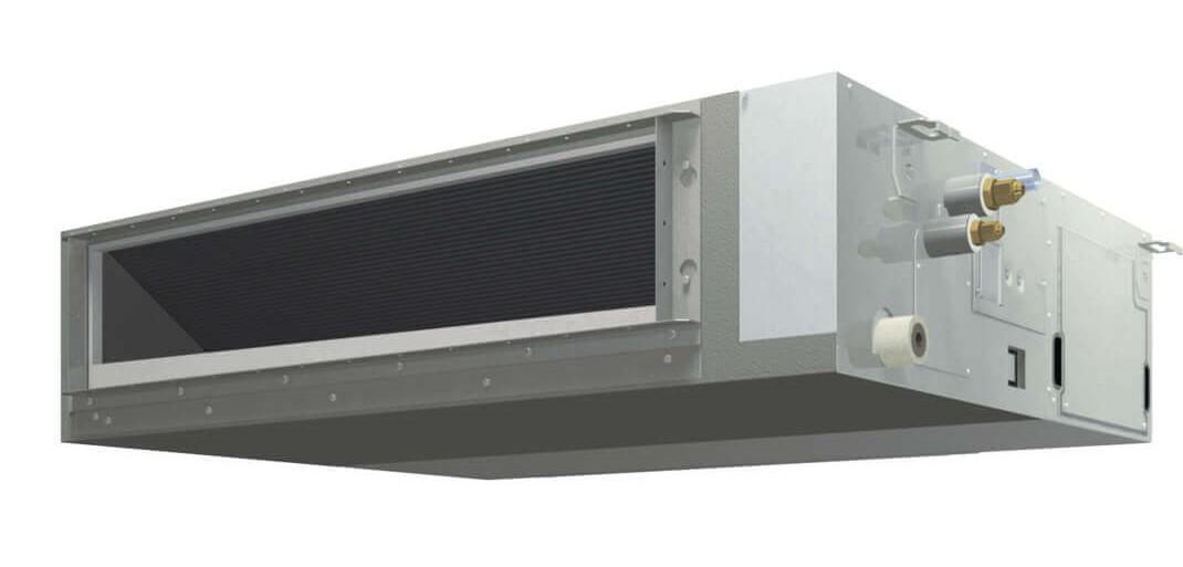 Điều Hòa Nối Ống Gió Daikin Inverter 1 Chiều 42.700 BTU (FBA125BVMA9/RZF125CVM) Điều Khiển Dây (BRC1E63)