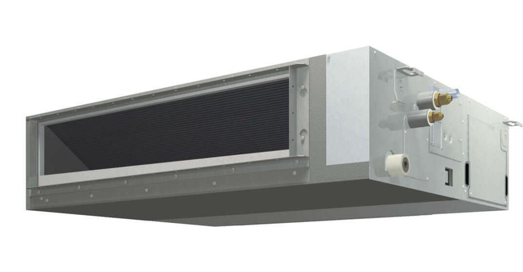 Điều Hòa Nối Ống Gió Daikin Inverter 1 Chiều 47.800 BTU (FBA140BVMA9/RZF140CYM) Điều Khiển Dây (BRC1E63)