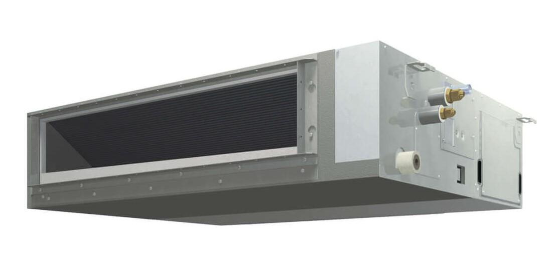 Điều Hòa Nối Ống Gió Daikin Inverter 2 Chiều 34.100 BTU (FBA100BVMA9/RZA100DV1) Điều Khiển Dây (BRC1E63)