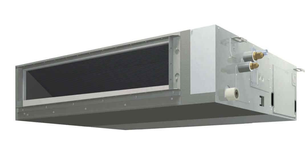 Điều Hòa Nối Ống Gió Daikin Inverter 2 Chiều 42.700 BTU (FBA125BVMA9/RZA125DY1) Điều Khiển Dây (BRC1E63)