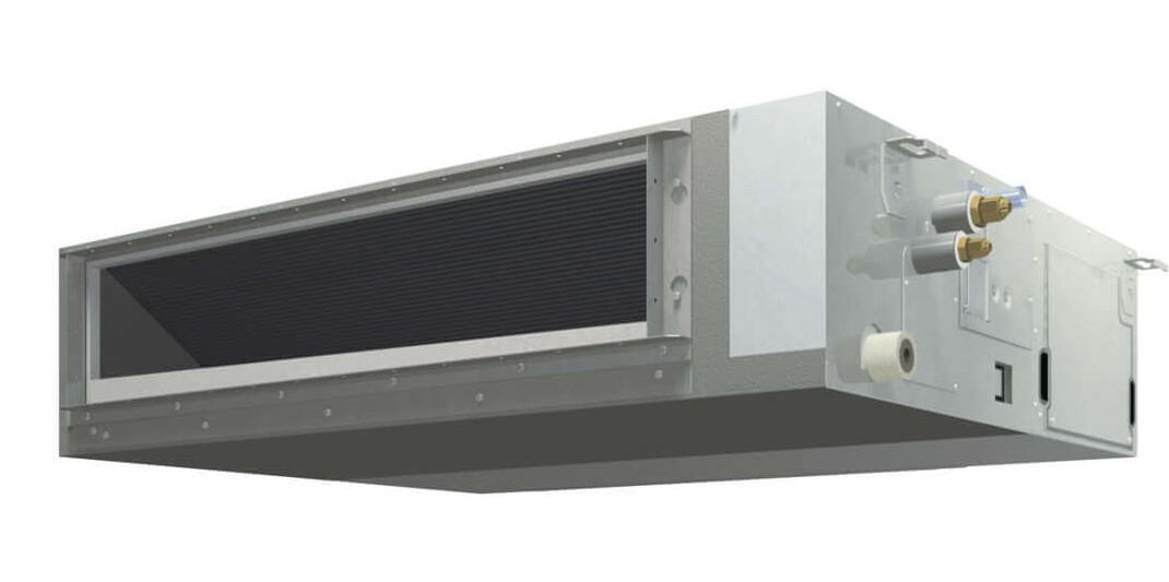 Điều Hòa Nối Ống Gió Daikin Inverter 2 Chiều 47.800 BTU (FBA140BVMA9/RZA140DV1) Điều Khiển Dây (BRC1E63)