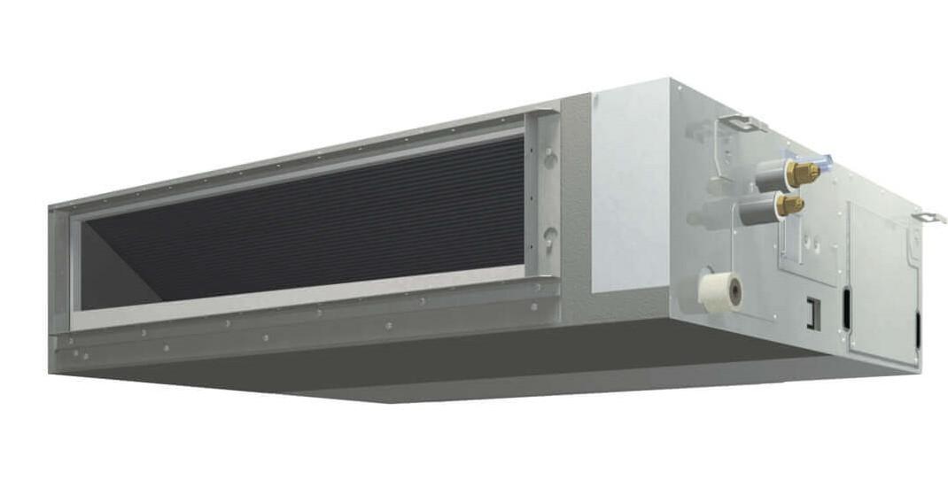 Điều Hòa Nối Ống Gió Daikin Inverter 2 Chiều 47.800 BTU (FBA140BVMA9/RZA140DV1) Điều Khiển Không Dây (BRC4C66)