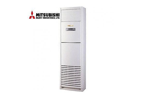 Điều hòa tủ đứng Heavy 1 chiều 5HP - 48.000 BTU FSHY- 5001/FCHY - 5001