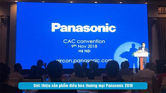 Điều Hòa Âm Trần Cassette Panasonic Inverter 2 chiều 42.600 BTU (CS-F43DB4E5/CU-L43DBE8)