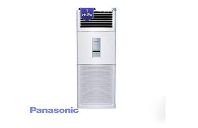 Điều Hòa Tủ Đứng Panasonic 1 Chiều 17.400BTU (CS-C18FFH/CU-C18FFH)