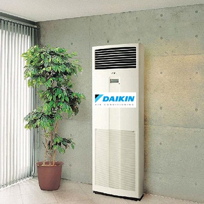 Điều hòa Tủ đứng Daikin 2 Chiều 34.100 BTU (FVQ100CVEB/RQ100MV1) giá tốt