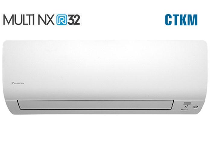 Dàn Lạnh Điều Hòa Multi S Daikin Inverter 1 Chiều 12.000BTU (CTKC35RVMV)