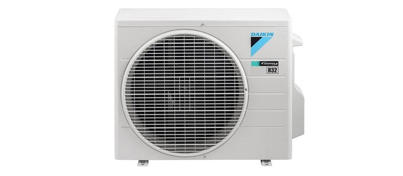 Dàn Nóng Điều Hòa Multi S Daikin Inverter 1 Chiều 18.000 BTU (MKC50RVMV)