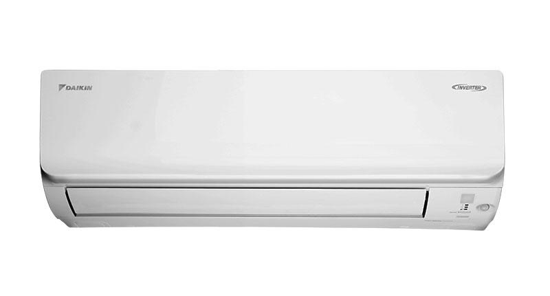 Điều Hòa Treo Tường Daikin Inverter 1 Chiều 20.500 BTU (FTKC60UVMV/RKC60UVMV)