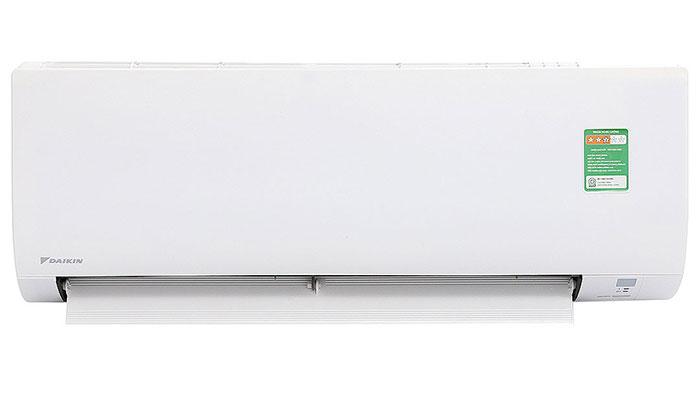 Điều Hòa Treo Tường Daikin Inverter 1 Chiều 24.200 BTU (FTKC71UVMV/RKC71UVMV)