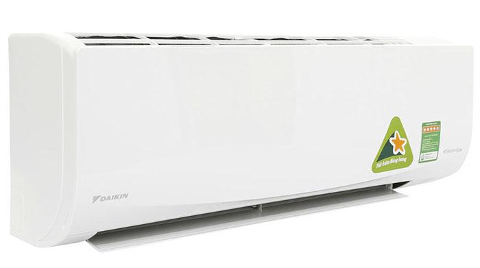 Điều Hòa Daikin Inverter 2 Chiều 17.700BTU (FTHF50RVMV/RHF50RVMV)