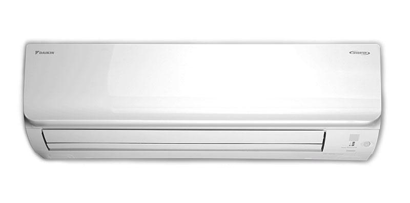 Điều Hòa Treo Tường Daikin Inverter 2 Chiều 24.200 BTU (FTHF71RVMV/RHF71RVMV)