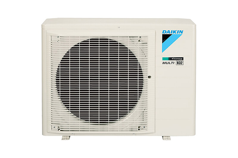 Dàn Nóng Điều Hòa Multi Daikin Inverter 1 Chiều 24.000 BTU (4MKM68RVMV)