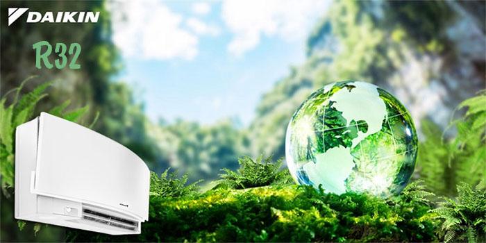 Dàn nóng điều hòa multi Daikin 1 chiều 27.000 BTU (4MKM80RVMV) tiết kiệm
