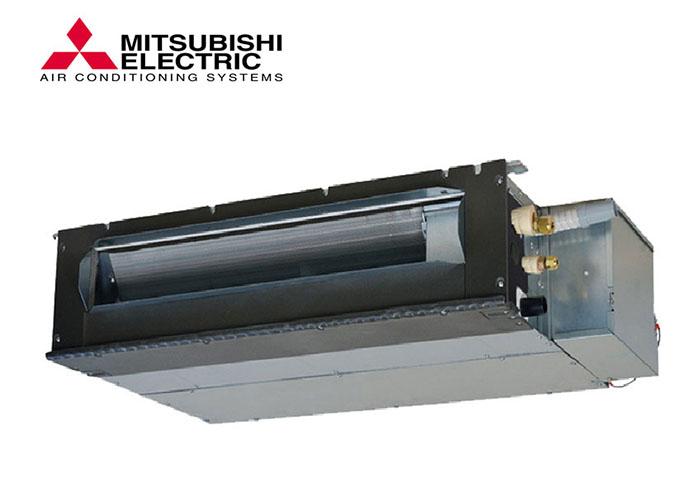 Dàn Lạnh Giấu Trần Nối Ống Gió Mitsubishi Multi Inverter 2 Chiều 17.100BTU (FDUM50VF)