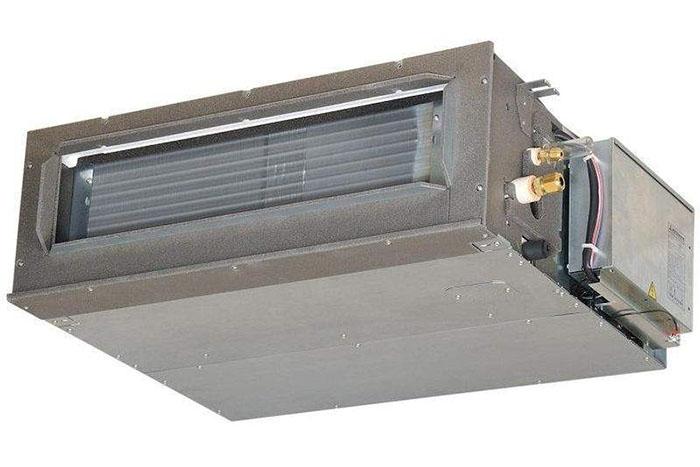 Điều Hòa Giấu Trần Nối Ống Gió Mitsubishi Inverter 2 Chiều 17.000BTU (FDUM50VF/SRC50ZSX-S) Điều Khiển Không Dây (RCN-KIT4-E2)
