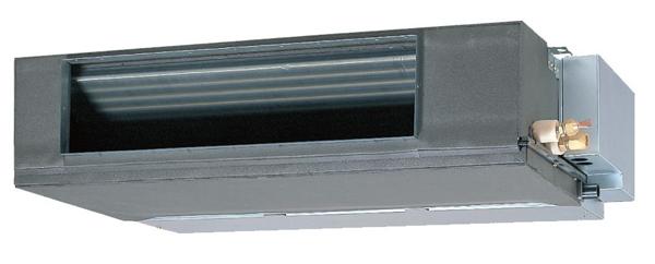 Điều Hòa Âm Trần Nối Ống Gió Mitsubishi Inverter 2 Chiều 24.000BTU (FDUM71VF1/FDC71VNP)