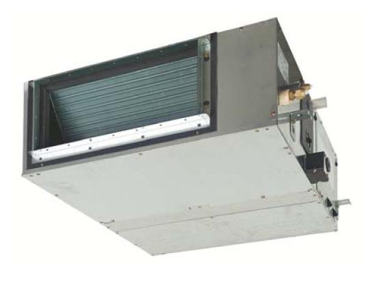 Điều hòa Âm trần nối ống gió Daikin 2 Chiều 17.000 BTU FBQ50EVERZQS50AV1