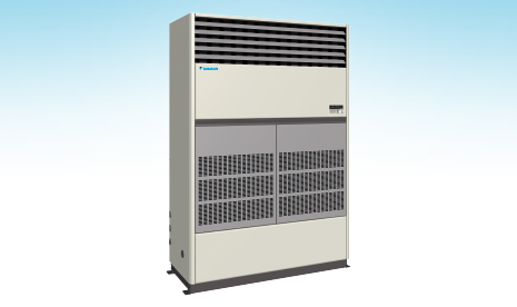 Điều hòa đặt sàn nối ống gió Daikin 1 chiều lạnh 160.000 Btu FVPGR15NY1/RUR15NY1